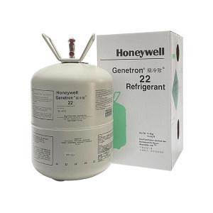 HONEYWELL/霍尼韦尔 制冷剂 R22 13.4kg 1瓶