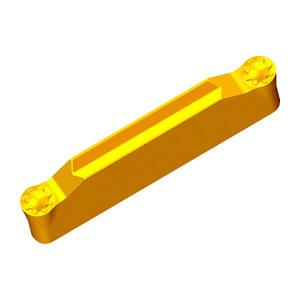 ZCC.CT/株洲钻石 槽刀片 ZRED025-MG YBG302 1盒