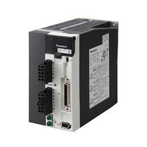 PANASONIC/松下 A5ⅡE系列伺服驱动器 MBDKT2510E 1个