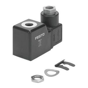 FESTO/费斯托 电磁线圈 MSG-24DC 1个
