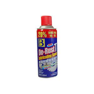 BOTNY/保赐利 螺栓松动剂(罐) B-1165 400mL 1罐