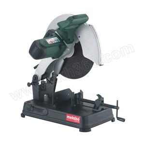 METABO/麦太保 型材切割机 CS23-355 220V 2300W 355x 25.4mm 1台