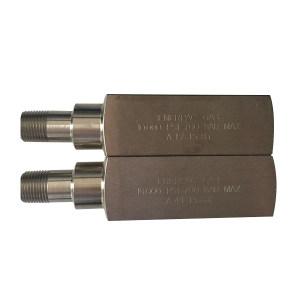 ENERPAC/恩派克 压力表座 GA3 1个
