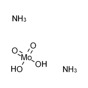 XL/西陇 钼酸铵 1260060101700 CAS:12054-85-2 等级:AR 500g 1瓶