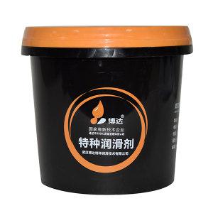 BODA/博达 合成塑料润滑脂 6107 B 1kg 1罐