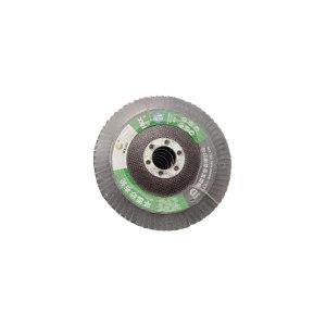 GR/固锐 平面砂布轮(红砂) FD4754075 80目 4英寸 DISC 1片