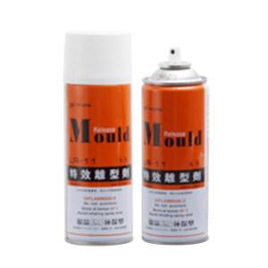 YINJING/银晶 油性脱模剂 LR-11 450mL 1罐