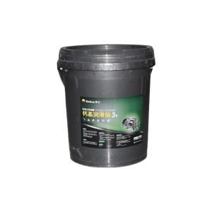 KUNLUN/昆仑 润滑脂 钙基润滑脂-3# 15kg 1桶