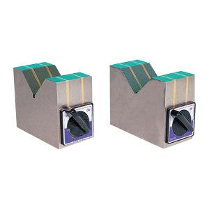 YINGYAN/银燕 磁性V型座 CZV-20 100*50*80 2个 1副