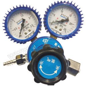 HUALONG/华隆 氧气减压器(带护套) YQY-07 不支持第三方检定 1个