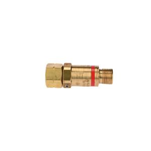 GENTEC/捷锐 捷锐 焊割炬用气体回火防止(乙炔、丙烷、天然气) FA9TF 1个
