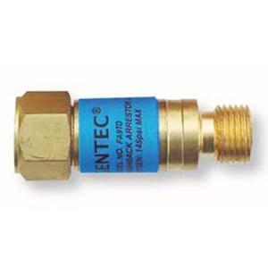 GENTEC/捷锐 捷锐 焊割炬用气体回火防止器(氧气) FA9TO 1个