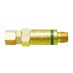 GENTEC/捷锐 捷锐 减压器用气体回火防止器(氧气) FA12RO 1个