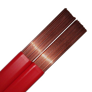 TIANTAI/天泰 碳钢氩弧焊丝 TIG-50 1.6mm 1.6mm 1盒