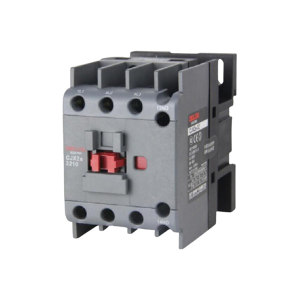 DELIXI/德力西 CJX2s交流接触器 CJX2s-3210  220V/230V 50Hz 3P 1个