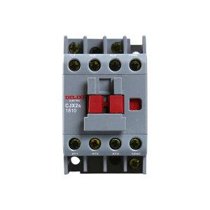 DELIXI/德力西 CJX2s交流接触器 CJX2s-1810  220V/230V 50/60Hz 3P 1个