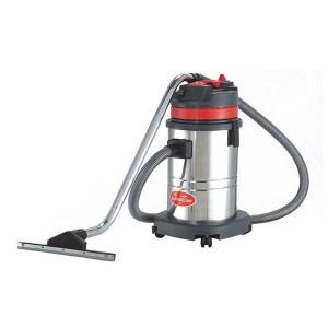 CHAOBAO/超宝 不锈钢桶吸尘吸水机(红色) CB30 AC220V 1000W 30L 高度76cm 电源线长7m 1台