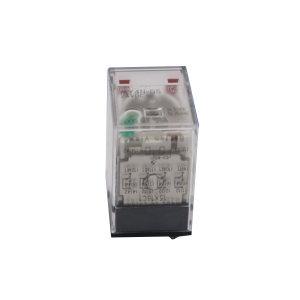OMRON/欧姆龙 MY-GS系列微型功率继电器 MY4N-GS DC24 BY OMZ/C 1个