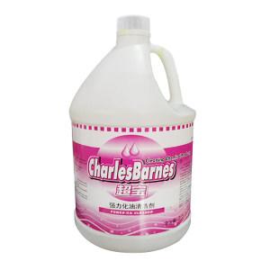CHAOBAO/超宝 强力化油清洁剂 DFH014 3.8L 1瓶