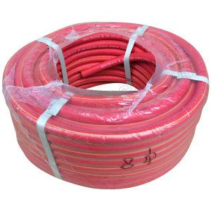 RUILONG/悦龙 乙炔管-红色 内径8mm 28M 1卷