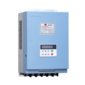 DELIXI/德力西 CDJ1数字式电机软起动器 CDJ1-Z3 75KW(装置)(软起动器软件v1.0) 1个