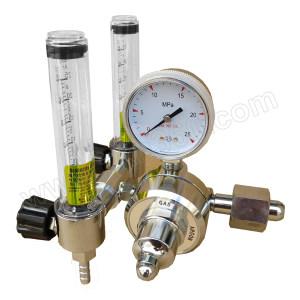 VTECH/伟易达 氩气减压器 (双流量计) W-101Ⅱ 不支持第三方送检 1套