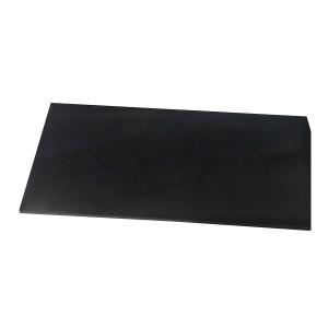 GC/国产 焊接面罩玻璃片 8#暗度黑玻璃片 暗度8# 50×108mm 厚2mm 1片