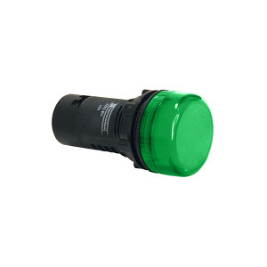 SCHNEIDER/施耐德电气 LED 24V 指示灯 XB2BVB3LC 1个