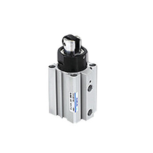 CHELIC/气立可 阻挡气缸(锁扣型) STDL32X20-D 1个