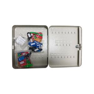 SAFEWARE/安赛瑞 钥匙箱 15460 不含配件 1个