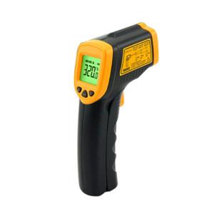 SMART SENSOR/希玛仪表 红外线测温仪 AR320 不支持第三方检测/计量 1台