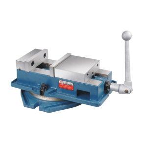 GIN/精展 角固式虎钳(含底盘)(HLV) 65140-40-HLV40 1台