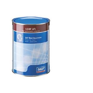 SKF/斯凯孚 润滑剂 LGHP 2/1 1kg 1罐