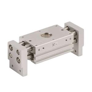 SMC MHL2系列平行开闭型气爪 MHL2-10D 缸径10mm 2爪 1只