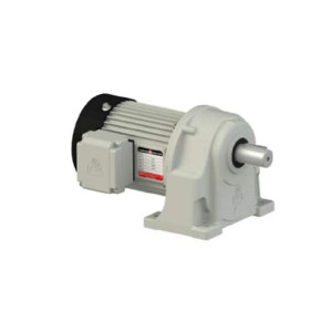LIMING/利明 卧式小型齿轮减速机 SH12-60-04 1台