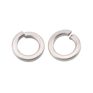 TONG/东明 GB93 弹簧垫圈 不锈钢304 本色 210130003000000000 φ3 2000个 1包