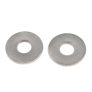 TONG/东明 DIN9021 大垫圈 不锈钢304 A2-100 本色 210479012000000000 φ12 80个 1包