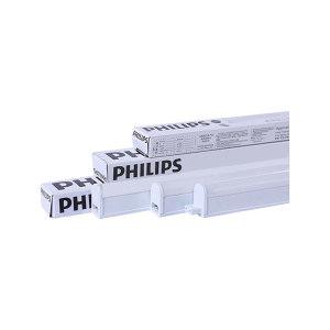 PHILIPS/飞利浦 T5 LED一体化支架灯 BN058C LED5/CW L600 6.5W/6500K/0.6m/550lm 1支