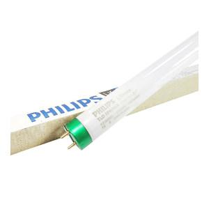 PHILIPS/飞利浦 T8灯管(三基色) TL-D 18W/840 600mm 4000K 暖白 整箱优惠装 1支