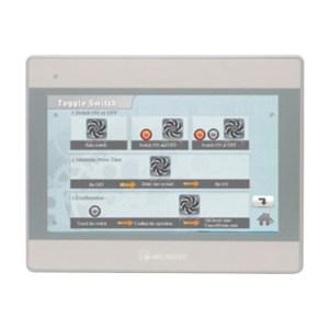 WEINVIEW/威纶通 触摸屏 MT8071IE 不含配线 1个
