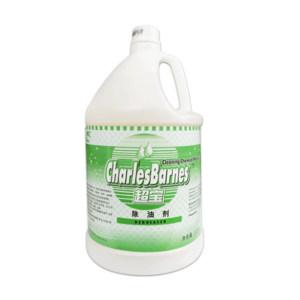 CHAOBAO/超宝 除油剂 DFF006 3.8L 1桶