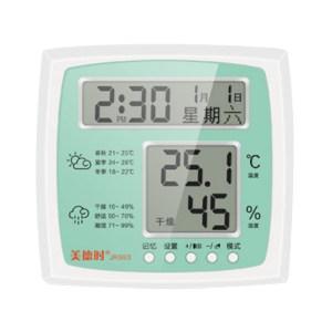 ANYMETRE/美德时 温湿度计 JR593 1台