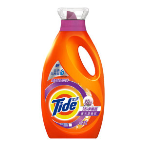 TIDE/汰渍 洁净薰香洗衣液 6903148141304 1kg 1瓶