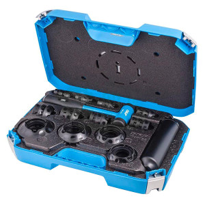 SKF/斯凯孚 轴承安装工具套件TMFT系列 TMFT 36 1个