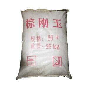 GENERAL/通用 棕刚玉砂 60#-可定制 1公斤