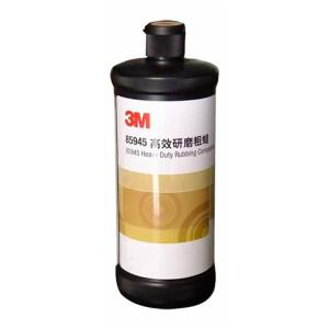 3M 高效研磨粗蜡 85945 900ml 1罐