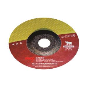 SHARPNESS/犀利 通用型角磨片 SH-JMP-180 180×6×22.2mm 1片