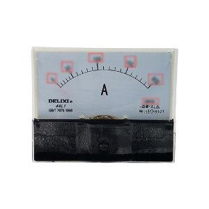 DELIXI/德力西 44L1系列安装式指针仪表 44L1-150/5 1个