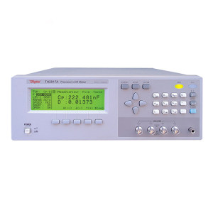 TONGHUI/同惠 LCR数字电桥 TH2817A 1台