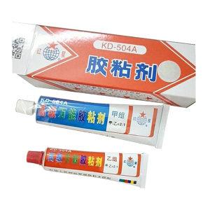HONGXING/红星 胶粘剂 KD504A 70g 1支